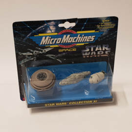 Star Wars Micro Machines Collection XI