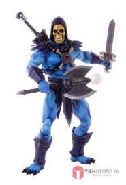 MOTU Masters of the Universe 1/6 Skeletor Mondo
