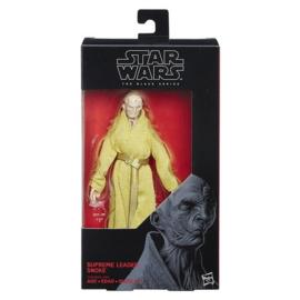 Black Series Supreme Leader Snoke  #54