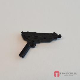 G.I. Joe Gun Zanzibar (v1)