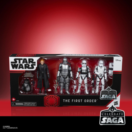 Star Wars Celebrate the Saga 5-Pack The First Order