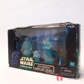 Star Wars POTF2: Jedi Spirits