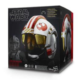 Star Wars Black Series Electronic  Helmet Luke Skywalker