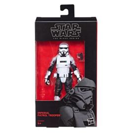 Star Wars Black Series Imperial Patrol Trooper #72