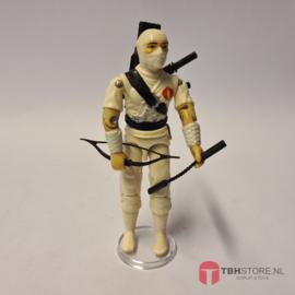 G.I. Joe Storm Shadow (V1) Compleet)