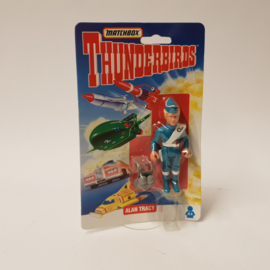Thunderbirds  Alan Tracy MOC