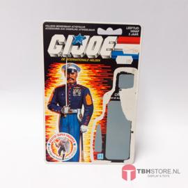G.I. Joe Carback Gung-Ho / Chung-Ho (v1)