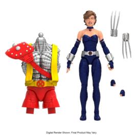 Marvel Legends X-Men Age of Apocalypse Marvel's Shadowcat