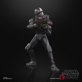 Star Wars Black Series Bad Batch Clone Hunter