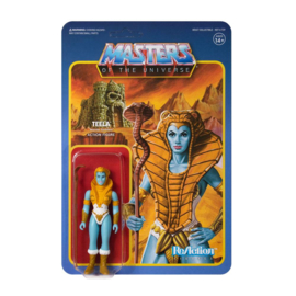 Masters of the Universe (MOTU) ReAction Figures