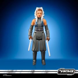 PRE-ORDER Star Wars The Mandalorian Retro Collection 2022 Ahsoka Tano
