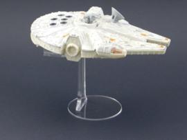 Die Cast Millennium Falcon Display Stand