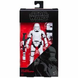 Star Wars Black Series First Order Flametrooper #16