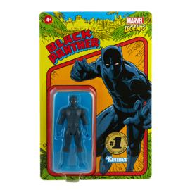 Marvel Legends Retro Collection Black Panther