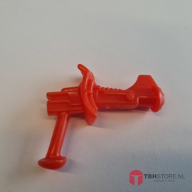 Masters of the Universe Man-e-Faces Red Gun
