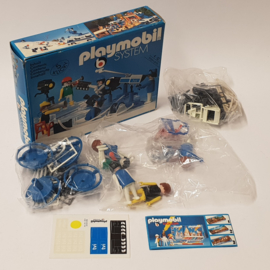 Playmobil 35301- Studio Crew