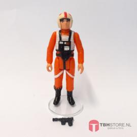 Luke Skywalker X-Wing Pilot (Compleet)