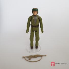 Rebel Commando (Compleet)