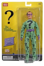 DC Comics Retro Action Figure Riddler