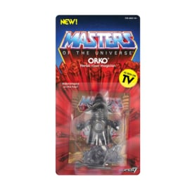 MOTU Masters of the Universe Vintage Collection Shadow Orko
