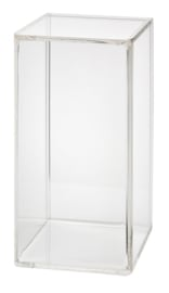 Loose Action Figure Display Case - Oversized 3 3/4""