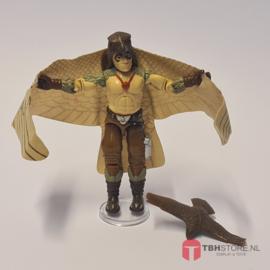 G.I. Joe Raptor (v1) (Compleet)