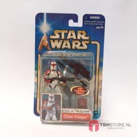 Star Wars Attack of the Clones Clone Trooper