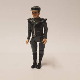 Captain Scarlet and the Mysterons Captain Black