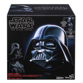 Star Wars Black Series Premium Electronic Helmet Darth Vader