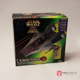 Star Wars POTF2:  A-Wing Fighter