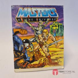 MOTU Masters of the Universe The Warrior Machine