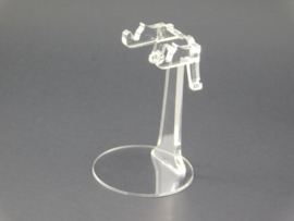 Die Cast Darth Vader Tie Fighter Display Stand