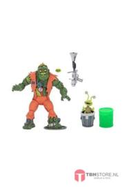 PRE-ORDER Teenage Mutant Ninja Turtles Ultimate Action Figure Muckman 18 cm
