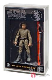 Star Wars Black Series 6 inch (Blue/Orange Line) Display Case