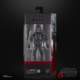 PRE-ORDER Star Wars The Black Series Bad Batch Elite Squad Trooper