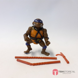 Teenage Mutant Ninja Turtles (TMNT) - Donatello