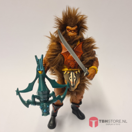 MOTUC Masters of the Universe Classics Grizzlor