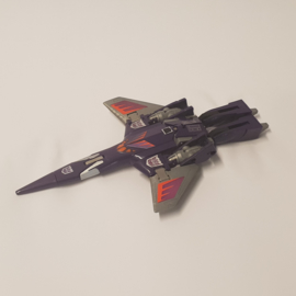 Transformers Cyclonus