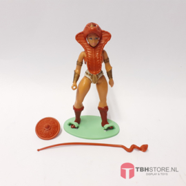 MOTU Masters of the Universe Teela (Compleet)