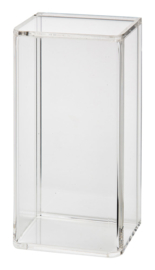 Loose Action Figure Display Case - Standard 3 3/4""