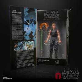 Star Wars The Black Series 50th Anniversary Luke Skywalker & Ysalamiri