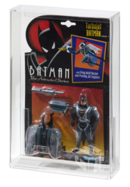 PRE-ORDER MOC Acrylic Display Case - Kenner Batman (The Animated Series) / Terminator
