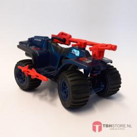G.I. Joe Ferret ATV (Compleet)