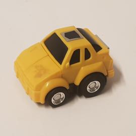 Transformers Hubcap