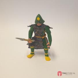 Masters of the Universe KO Ninja Warriors Dragon Master