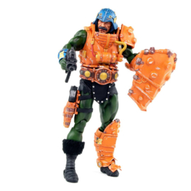 PRE-ORDER Masters of the Universe 1/6 Man-at-Arms Mondo