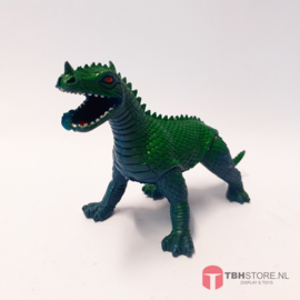 Defenders of the Planets Dino Demon