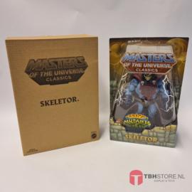 MOTUC Masters of the Universe Classics Skeletor Space Mutant