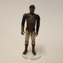 Lando Calrissian Skiff (Beater)