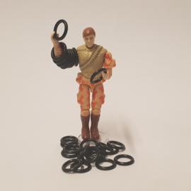 G.I. Joe O-Rings